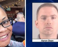 Texas:  Cop Arrested & Charged With Murder After Shooting Through Window & Killing Atatiana Jefferson