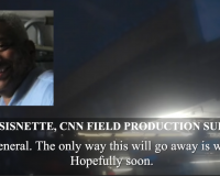 CNN Supervisor: 'Hopefully' Trump Dies Soon (Video)