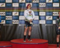 No Surprise:  Biological Male Breaks World Record For Women's Masters World Cycling Championships