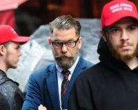 NY Judge Sentences 2 Proud Boys To 4 Years Each For Defending Themselves Against ANTIFA Thugs