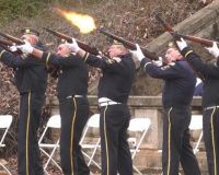 University Of Virginia Is Ending Its 21-Gun Salute Over The Stupidest Thing