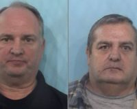 California:  2 Cops Arrested For Molesting Children While They Worked As Pastors At Church