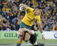 Rugby Star Israel Folau Wins Court Battle After Being Fired For Proclaiming Biblical Truth Against Homosexuality
