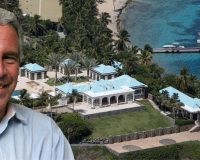 Have You Seen This Exclusive First Ever Look Inside Jeffrey Epstein's Private Island?  (Video)