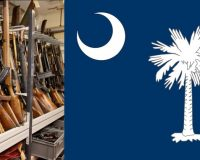 South Carolina:  New Bill Would Build Foundation For Federal Gun Confiscation Block