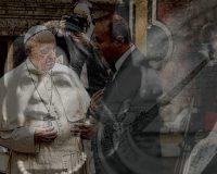 Nader, Khawaja, Clintons, Pope Francis, & Elite Converge in UAE & Africa