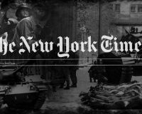 The New York Times' Long History of Endorsing US-Backed Coups