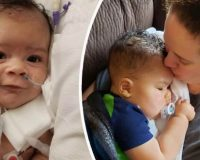 Louisiana:  Government Refuses Baby Medicine That Could Cure His Deadly Disease