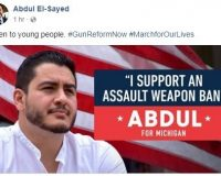 As We Approach 2020 Elections, Remember The Anti-Second Amendment Stance Of Muslims Who Ran For Office In 2018 & Beware Those Running This Time