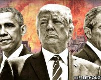 Documents Prove Bush, Obama & Trump All Lied – Sent Troops to Die In Afghanistan For No Reason