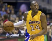 Basketball Legend Kobe Bryant & Daughter Killed in Helicopter Crash