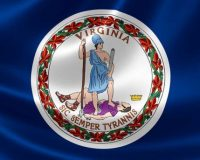 Virginia Governor & Representatives Are Going To Have To Change Their Flag If They Advance Their Unlawful Anti-First Amendment Legislation