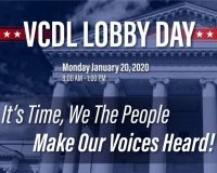 Lobby Day 2020: The Tension Mounts & What To Expect