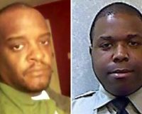 Maryland:  Cop Charged With Murder For Shooting & Killing Handcuffed Man Seat Belted In His Police Cruiser