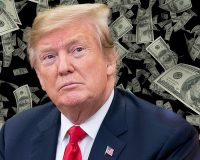 Making America Great… Just Like Obama, Trump Added Over $1 Trillion In Deficit Spending In 2019