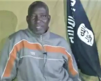 Islamic Boko Haram Beheads Kidnapped Pastor Who Refused To Renounce His Faith