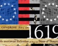 1619 vs. 1776: A Battle For Truth