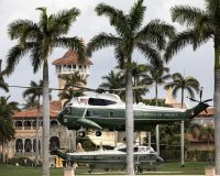 Just How Much Money Has The Government Spent At Trump Properties?  It Won't Give An Account To The People