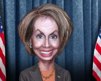 Communist Nancy Pelosi Pledges To Use Next Unconstitutional Stimulus Package To Change Election Laws