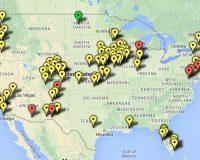 Democrat Sanctuary Cities Are Not God's Sanctuary Cities