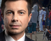 Failed Mayor Pete Buttigieg Would Increase Refugee Influx By 511 Percent If He Becomes President