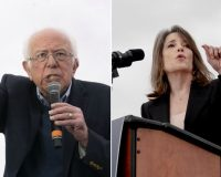 Williamson Backs Bernie – Calls It Political Revolution But Revolutions Are Not Always In The Best Interest Of Citizens