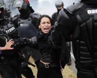 Millions Quietly Revolting in Colombia As Media Amplifies Unrest in Venezuela & Beyond