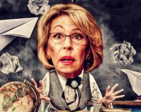 """Trump's Education Secretary Announces """"Giveaway"""" Contest In Name Of United Nations Agenda To Push Unconstitutional Education"""