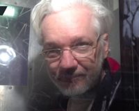 """Doctors For Assange"" Concerned He May Die In Prison:  ""Effectively Been Tortured To Death"""