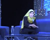 "Linda Sarsour Warns Against ""Humanizing"" Israelis (Video)"