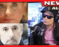Corey Feldman Finally Names Names: Matt Lauer & Barbara Walters Called Out (Video)