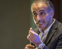 'Muslim Martin Luther' Tariq Ramadan Says His Rape Charges Are 'Political Set-Up to Neutralize the Muslims'