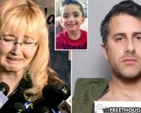 New York:  Authorities Attacked Mother, Protected Abusive Cop Father Until He Killed Their Child
