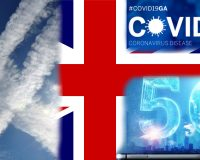 Are Coronavirus, Chemtrails & 5G The Trojan Horse For Tyranny?