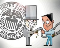 More Criminal Fascism:  Federal Reserve POMO Schedule For Next Two Weeks – Will Buy $9 Billion In Treasurys & MBS Each Day