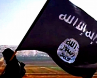 ISIS Discovers the Cure for Coronavirus: Jihad