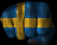 "Sweden Is Not Using Authoritarian Controls & Economic Shutdowns to Fight The ""Pandemic"""
