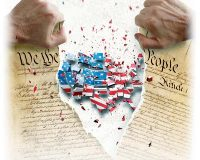 Lockdowns, Stimulus & More:  It Doesn't Just Feel Unconstitutional, It Is Unconstitutional!
