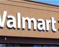 Wal-Mart Limits Customer Entry & Stopping The Sale of Non-Essential Items In Store