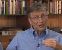 "Bill Gates Demonizes Anti-Vaxxers:  They Would ""Let The Disease Continue To Kill People"""