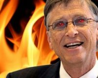 "Bill Gates Wants You To Fear The Next ""Crisis"" – Worse Than The Scamdemic"