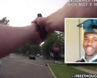 Chicago:  Cop Kills Unarmed Teen After Mistaking Fellow Cop's Gunfire As The Teen's (Video)