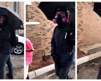 "Police Deny Any Connection to Mysterious Minneapolis ""Umbrella Man"" Saboteur"