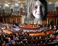 The Congressional Solicitation & Pimping Of America's Children