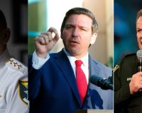 Former Broward County Sheriff Scott Israel Lied On FDLE Application Similar To Lee County Sheriff Carmine Marceno – No Justice Brought In Either Case