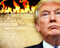 Trump's Treasonous Triumph: How He's Undermining Parents & The Constitution