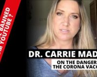 Doctor Gives Dire Warning About Fast-Tracked COVID Vaccine (Video)