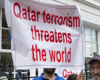 Qatar Hired Former CIA Agents to Hack Prominent GOP Official
