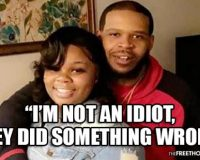 """Attorney:  New Audio Reveals """"Conspiracy"""" To Cover Up Killing Of Breonna Taylor"""