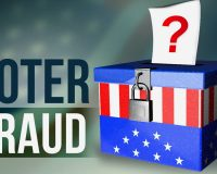 The 2020 Voting Fraud & Those Behind It